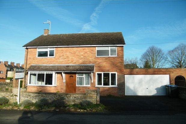 Thumbnail Property to rent in Church Lane, Newbold On Stour, Stratford-Upon-Avon