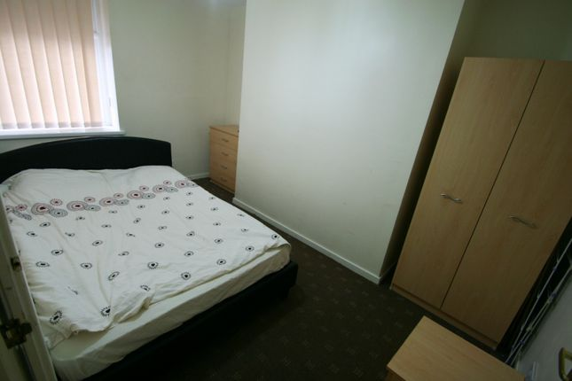 Bedroom 3 of Fowler Street, South Shields NE33