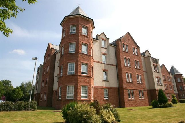 2 bed flat to rent in The Fairways, Bothwell