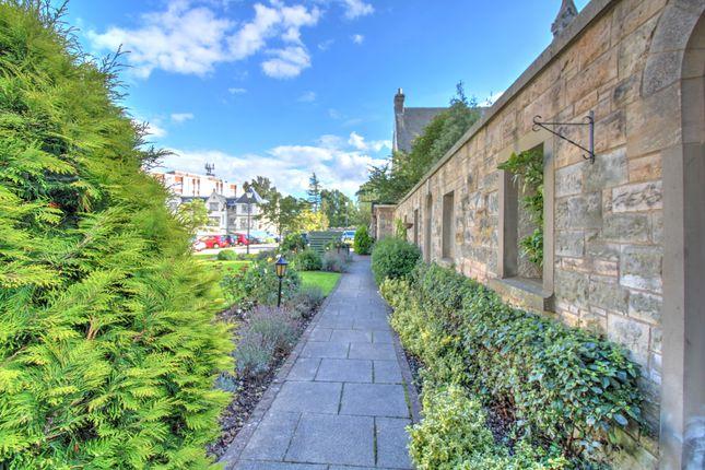 Grounds of Mount Alvernia, Liberton, Edinburgh EH16
