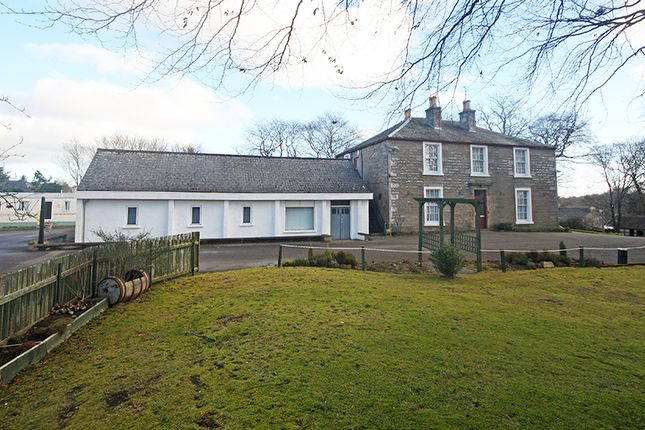 Thumbnail Hotel/guest house for sale in Morven House Guest House, Alness, Ross-Shire