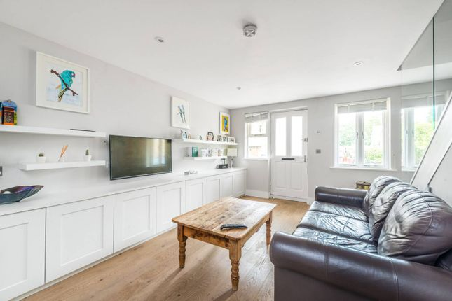 Thumbnail Semi-detached house for sale in Trinder Mews, Teddington