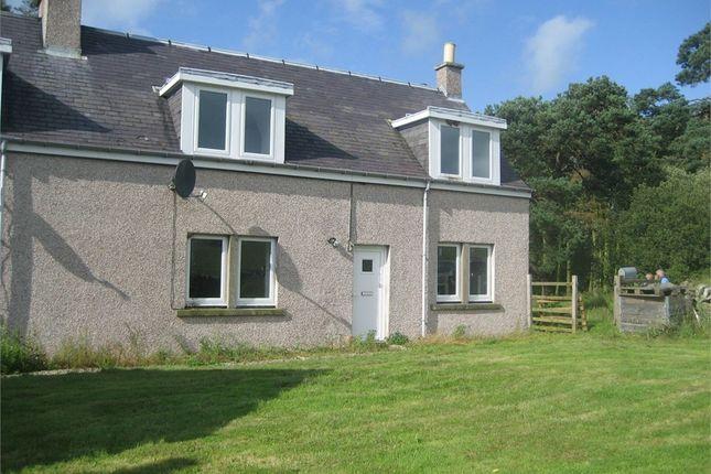 Thumbnail Cottage to rent in Westerhouses Cottages, Bonchester Bridge, Jedburgh, Scottish Borders