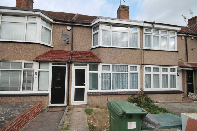 Thumbnail Property to rent in Parkside Avenue, Bexleyheath