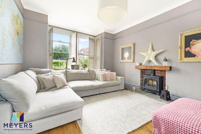 Thumbnail Detached house for sale in Southbourne Road, Southbourne