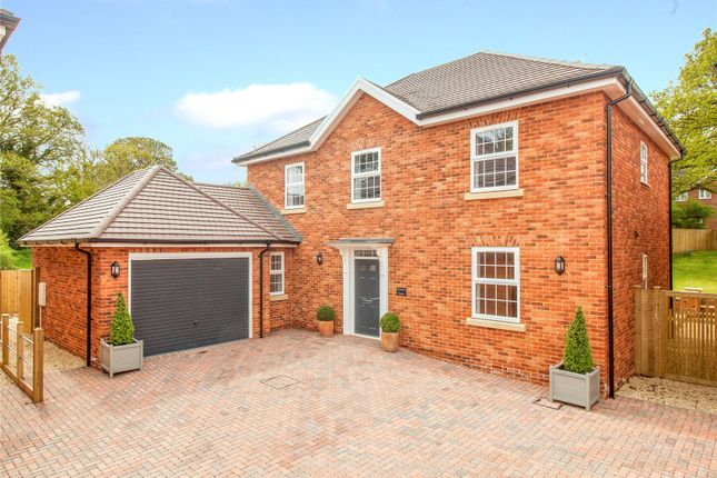 Thumbnail Detached house for sale in Terrills Lane, Tenbury Wells, Worcestershire