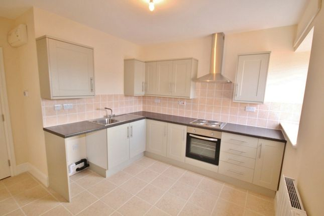Thumbnail Property to rent in Elder Road, Northallerton