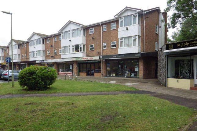 Thumbnail Retail premises for sale in Bishopswood Parade, Bishopswood Road, Tadley