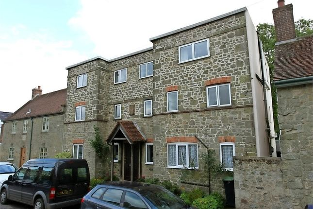 Thumbnail Semi-detached house for sale in Bimport, Shaftesbury, Dorset