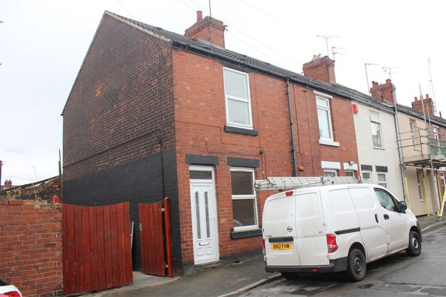 2 bed end terrace house to rent in Union Street, Hemsworth WF9