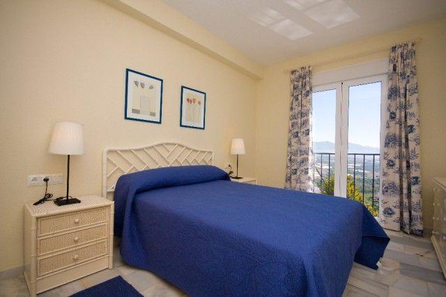 Bedroom A of Spain, Málaga, Nerja