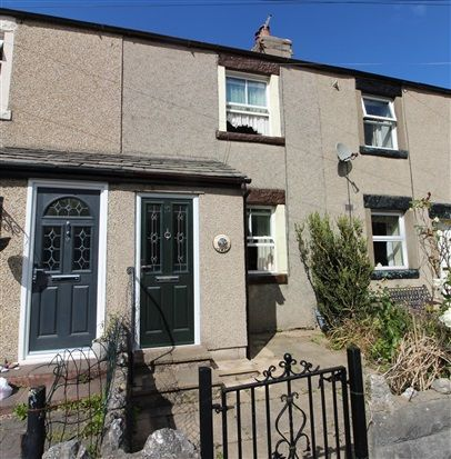 Thumbnail Property for sale in Carlisle Terrace, Carnforth