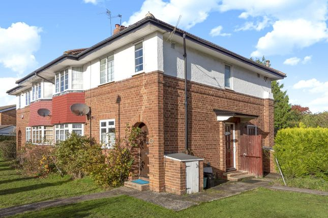2 bed maisonette for sale in St. Johns Road, Petts Wood, Orpington BR5