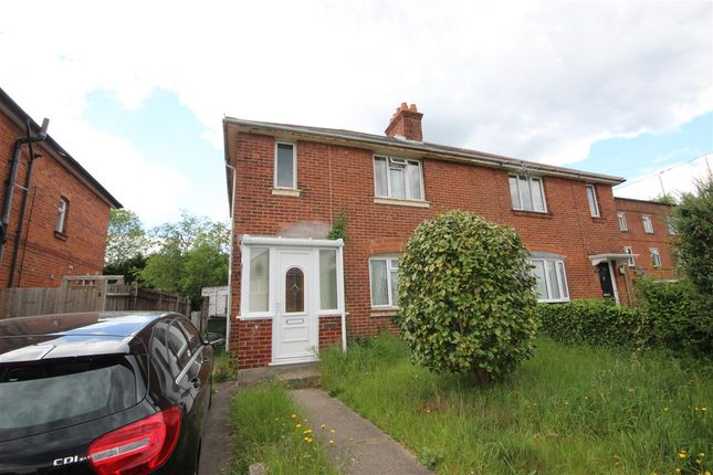 Semi-detached house to rent in Woodcote Road, Southampton
