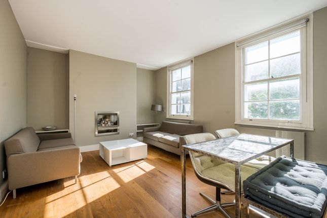 Thumbnail Flat to rent in Lonsdale Road, London