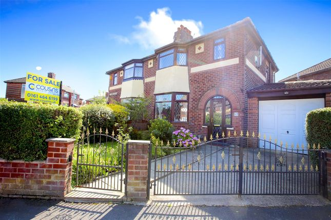 R68A8635 of Burgess Drive, Failsworth, Manchester M35