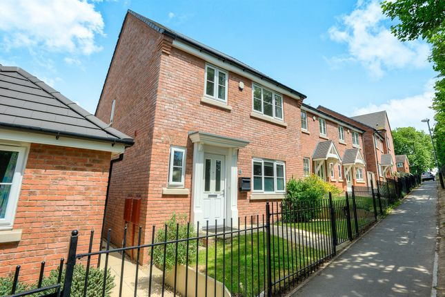 Thumbnail Detached house for sale in Kennett Close, Stratford-Upon-Avon