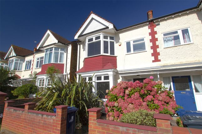 3 bed end terrace house for sale in Claygate Road, Ealing