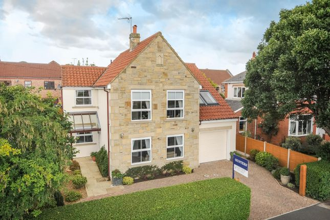 Thumbnail Detached house for sale in Chapel Lane, Clifford