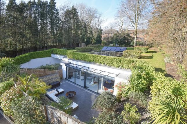 Thumbnail Detached house for sale in Loudwater, Hertfordshire