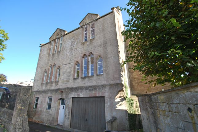 Thumbnail Property to rent in Church Road, Combe Down, Bath