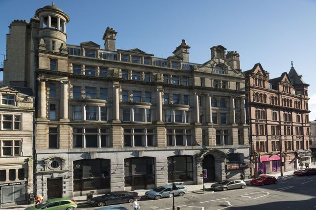 1 bed flat for sale in Victoria Street, Liverpool