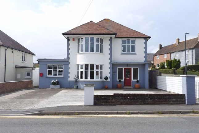 Thumbnail Detached house for sale in Napier Gardens, Cardigan, Ceredigion