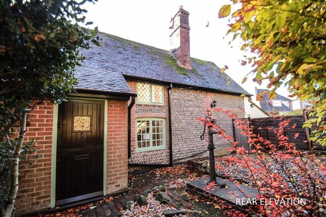 Thumbnail Semi-detached house for sale in Fairfield Chase, Bexhill-On-Sea, East Sussex