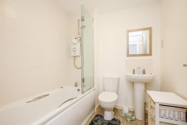 Bathroom of Dallington Avenue, Leyland, Lancashire, . PR25