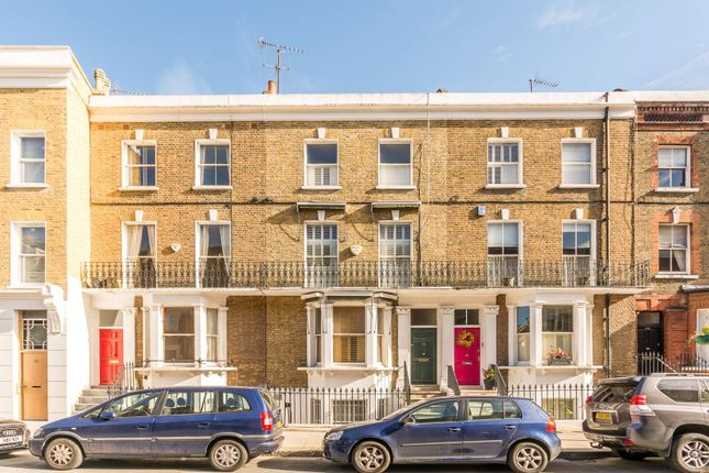 Thumbnail Property to rent in Flood Street, Chelsea