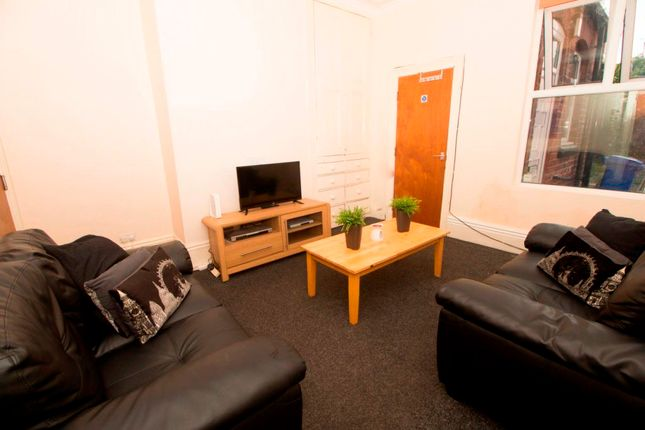 Thumbnail Terraced house to rent in - Edmund Road, Sheffield