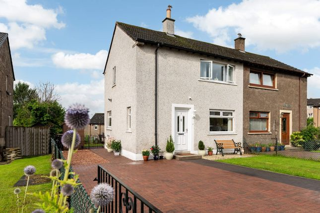 3 Don Road, Dunfermline KY11