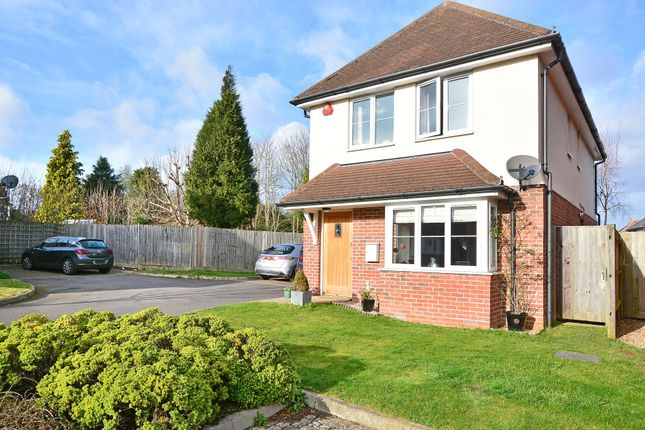 Thumbnail Detached house for sale in The Gables, Guildford