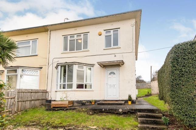Thumbnail Semi-detached house for sale in Haydon Gardens, Bristol, Somerset