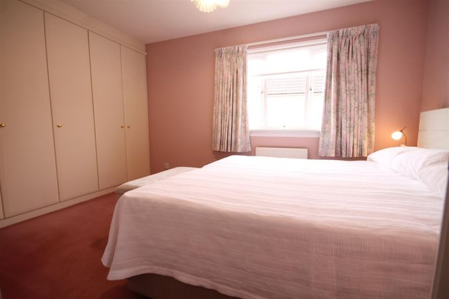 Bedroom of Cockhill Way, Bellshill ML4
