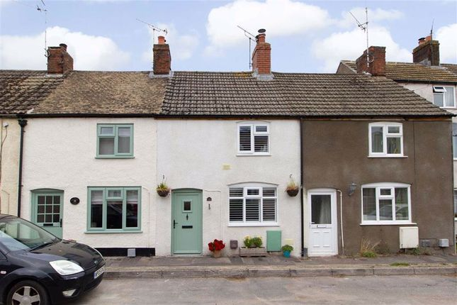 Thumbnail Cottage for sale in Walk Mill Lane, Kingswood