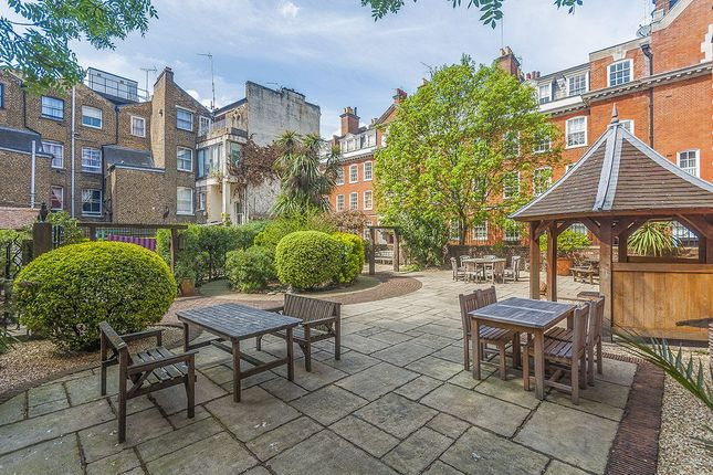 Thumbnail Property to rent in Martlett Court, London