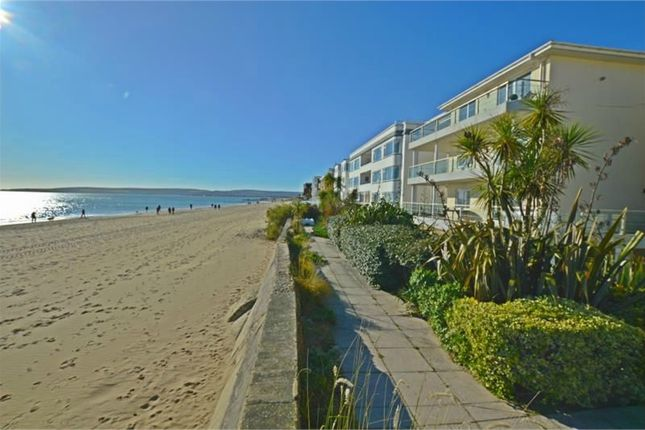 Thumbnail Flat to rent in Banks Road, Poole, Dorset