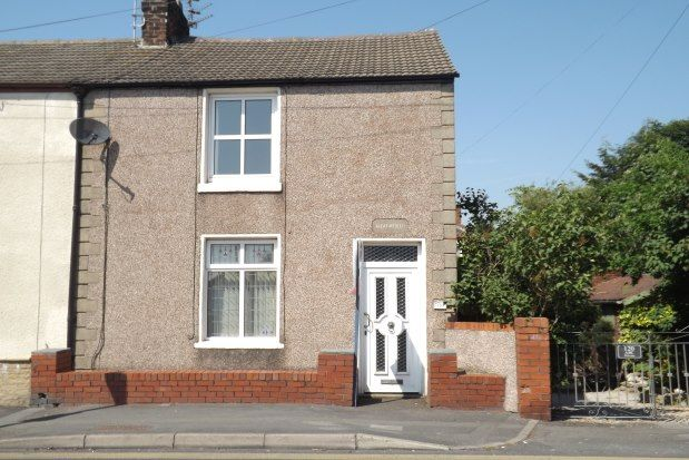 Thumbnail Terraced house to rent in Preston Old Road, Blackpool