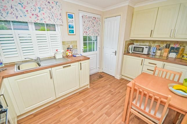Kitchen/Diner of Longbeech Park, Canterbury Road, Charing, Kent TN27