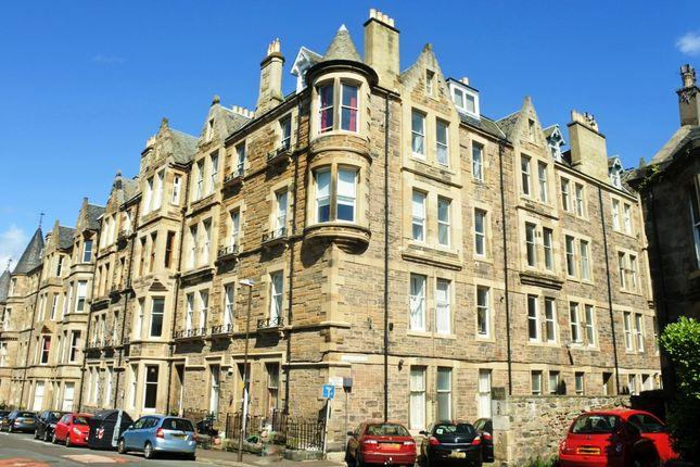 Thumbnail Flat for sale in Leamington Place, Edinburgh
