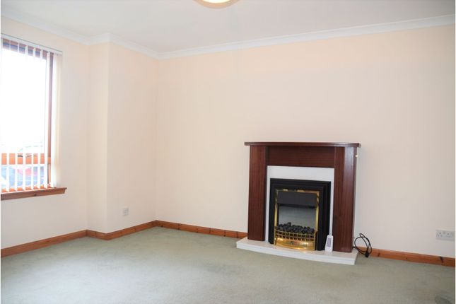 Living Room of Cambrai Court, Dingwall IV15