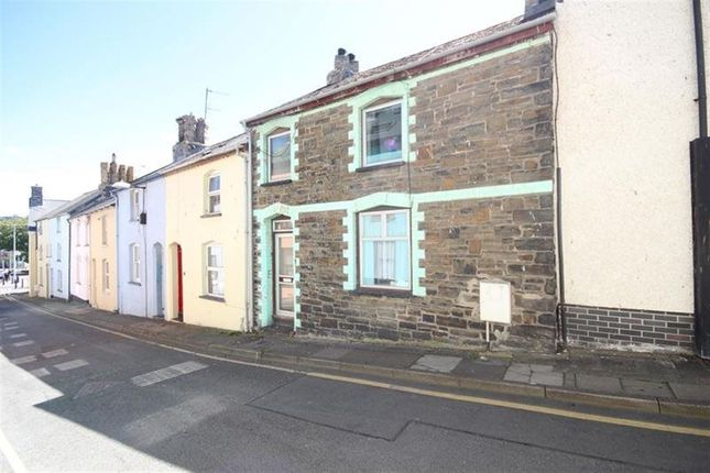 Thumbnail Shared accommodation to rent in Grays Inn Road, Aberystwyth