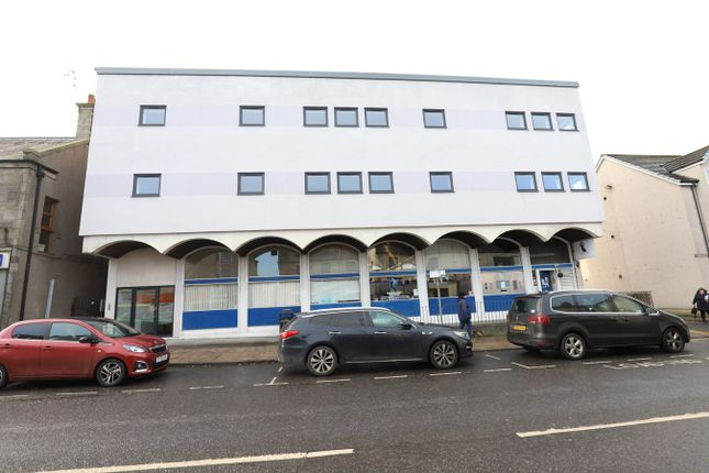 1 bed flat for sale in High Street, Cowdenbeath, Fife KY4