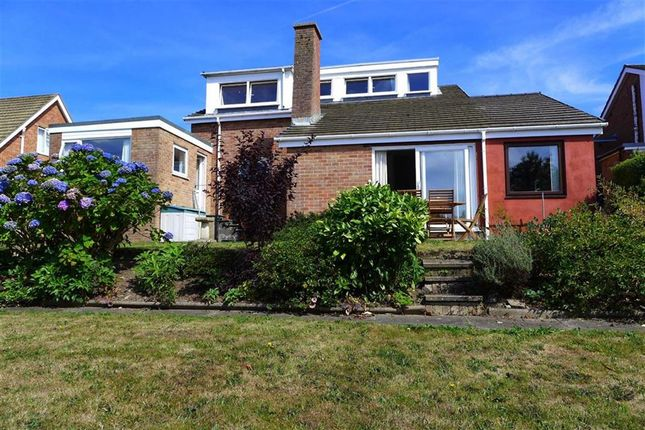 Thumbnail Detached house for sale in Maeshendre, Aberystwyth, Ceredigion