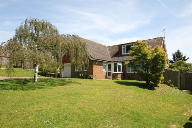 Thumbnail Detached house for sale in 16 Ellerslie Lane, Bexhill-On-Sea, East Sussex