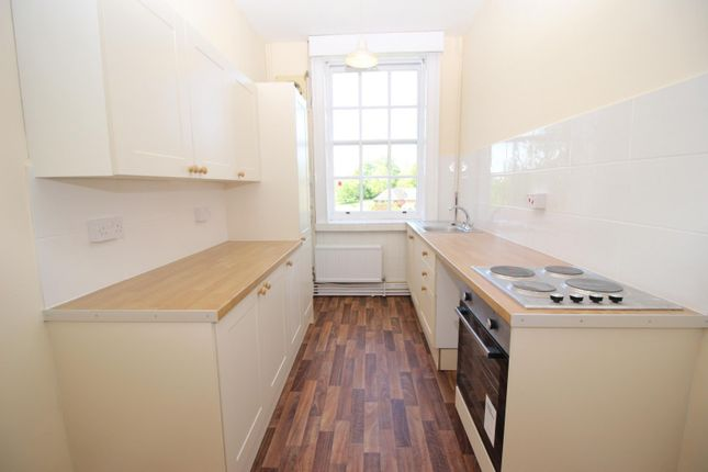 Thumbnail Flat to rent in Calcot Court, Calcot Park, Calcot, Reading
