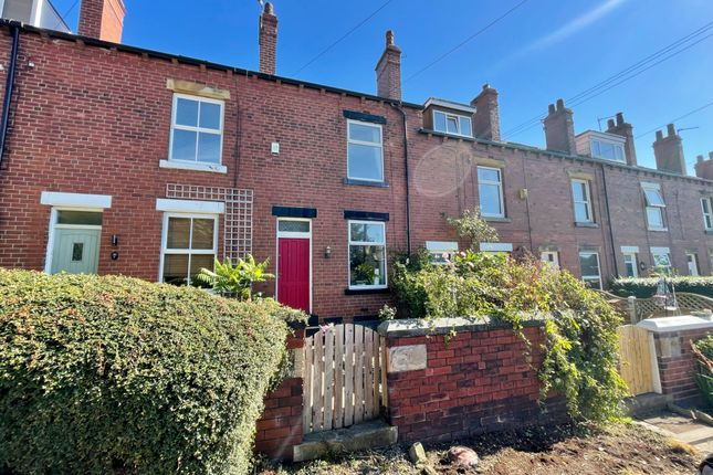 3 bed terraced house for sale in Claremont View, Oulton, Leeds LS26