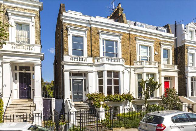 Picture No. 02 of Elm Park Road, London SW3
