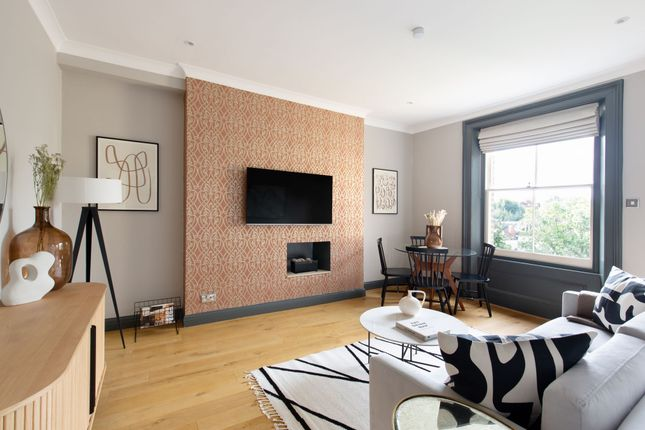 4 bed flat for sale in Randolph Avenue, Maida Vale W9